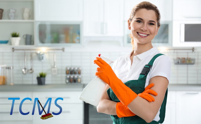 Commercial Cleaning Services – TCMS (Midlands) Ltd