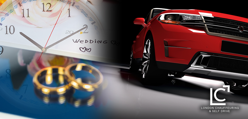 Nice and Luxury Car or Classic Wedding Car - London Chauffeuring
