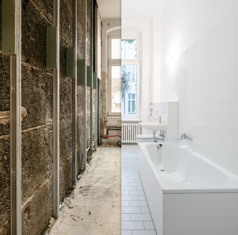 A Guide to Home Refurbishment Costs