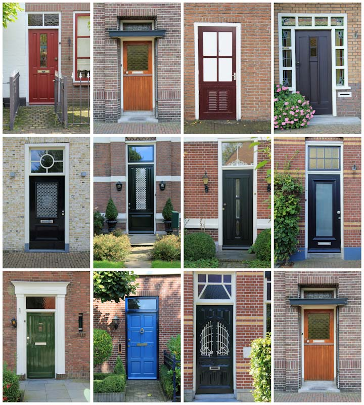 What Front Doors are the Safest?